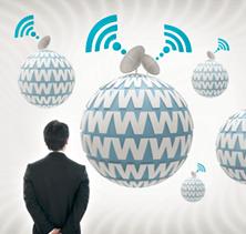 无线网络规划&优化
