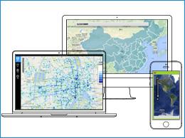 GGmap网络优化呈现工具